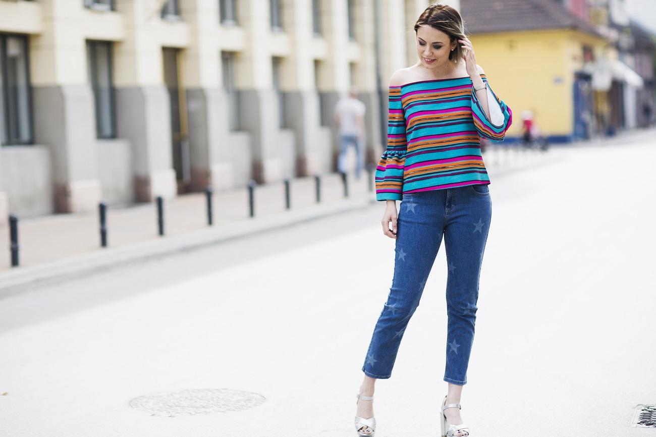 Modni trendovi za leto 2017