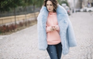 faux fur jacket_svetlana prodanic