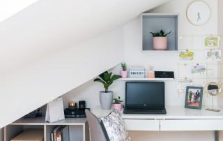 moderan radni prostor